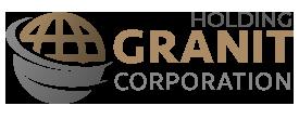Granit Corporation Logo